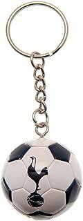 Tottenham Hotspur FC Soccer Ball Keyring