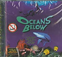 Oceans Below (輸入版)