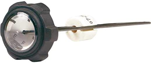 Kelch Gas Cap with Gauge - Non-Vented 11 3/8in. 007-287-32