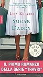 Sugar Daddy (Serie Travis Vol. 1)