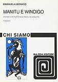 Manitu e Windigo. Visione di antropofagia tra gli algonchini