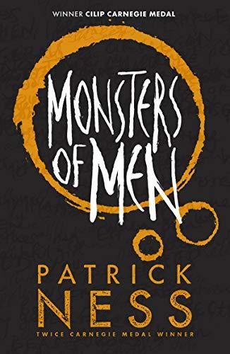Monsters of Men: 3