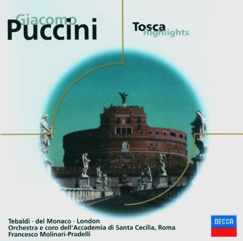 Puccini: Tosca   Act 2 -  Quanto? Quanto? Il prezzo!