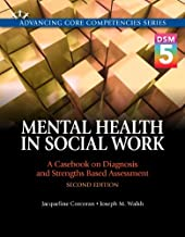 Best mental health in social work 2nd edition Reviews