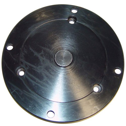Fantastic Deal! PHASE II 4Adapter Plate for Phase II Rotary Tables