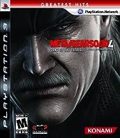Metal Gear Solid 4: Guns of the Patriots (輸入版) - PS3