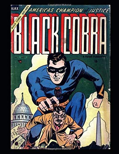 Black Cobra: #1