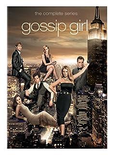 Gossip Girl: The Complete Series (DVD) (B00A196SE2) | Amazon price tracker / tracking, Amazon price history charts, Amazon price watches, Amazon price drop alerts
