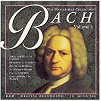 Masterpiece Collection: Bach