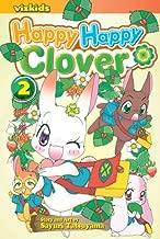 Best happy clover manga Reviews