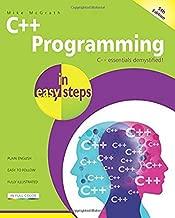 C++ Programming in Easy Steps 5/e