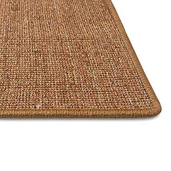 Lsaifater Tapis à chat en sisal naturel leur permettant de se faire les griffes - Protège tapis et canapés