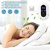 Zoom IMG-2 acadgq purificatore d aria mini