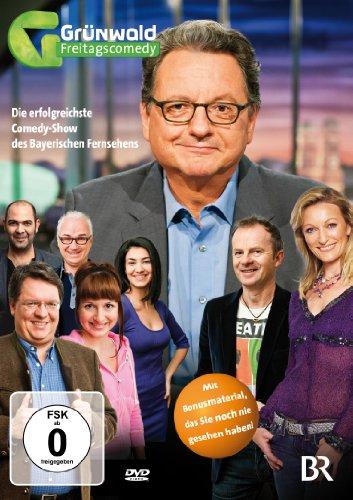 Grünwalds Freitagscomedy 2012