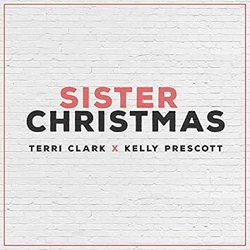 Sister Christmas (feat. Kelly Prescott)