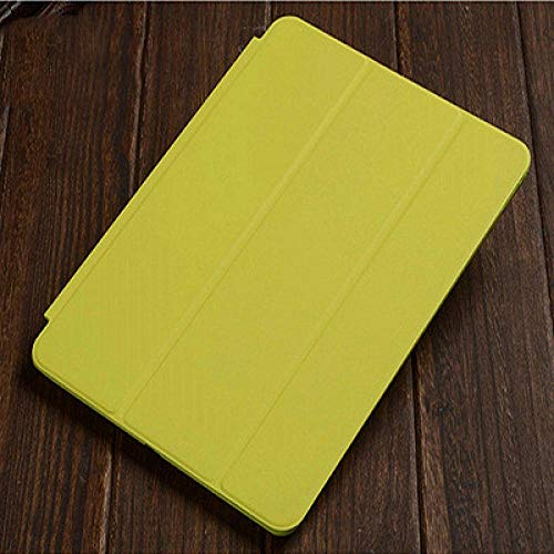 DELLA Applicable to iPad mini5 tablet PC protective cover mini 5 imitation original all-inclusive sideband dormant leather case OEM-For ipad pro2018 (11 inches)