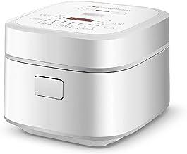 Rice Cooker, (3L-500W) Huishoudelijke dubbele luchtbel-scheiding lage suiker-gezondheidszorg rijstkoker, 24 uur reservering