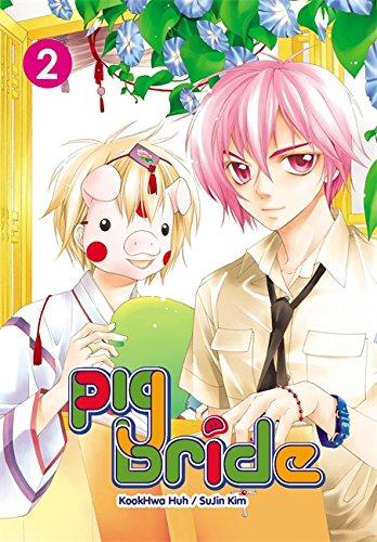 Pig Bride, Vol. 2 (Pig Bride, 2)