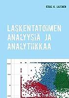 Laskentatoimen analyysiae ja analytiikkaa