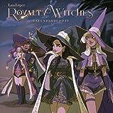 Calendario Royalty Witches 2021...