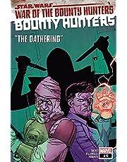 Star Wars: Bounty Hunters (2020-) #15 (English Edition)
