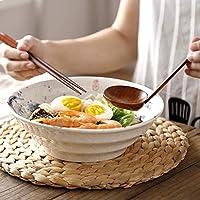 S-TING ボウル おしゃれ食器 セラミックボウル用ライス/スープ/パスタJapaneseホームクリエイティブフルーツサラダは、プレートをデザート ins キッチン用具 プレゼント ギフト