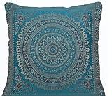 GANESHAM HANDICRAFTS ganesham Kunsthandwerk Hippie Wohnzimmer Decor Sofa und Couch Indian Ethnic...