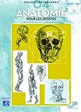 Lefranc & Bourgeois Léonardo n°4 Album d'étude Anatomie pour artiste