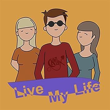 Live My Life (feat. Eline Ceelen & Chantal Ketelaars)