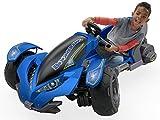 Power Wheels Boomerang, Blue