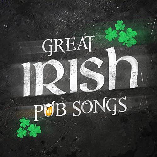 Great Irish Pub Songs & Relaxing Celtic Music
