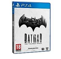 Batman: The Telltale Series (PS4) (輸入版)