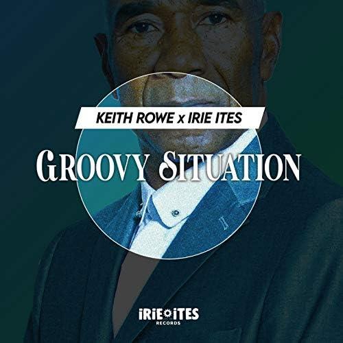 Keith Rowe & Irie Ites
