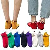 靴下 セサミストリート SESAMI STREET レディース くるぶしソックス フットカバー クルーソックス かわいい 蒸れない 脱げにくい 立体 おしゃれ ファッション 女性用 (#1)
