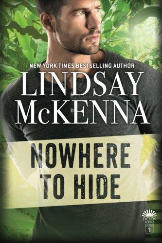 Nowhere to Hide (Delos Series)