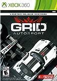 GRID Autosport: Black Edition - Xbox 360