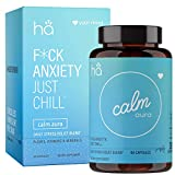 Best Anxiety Medications - Calm Aura - Natural Stress & Anxiety Relief Review