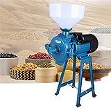 Molino de harina/alimentación eléctrica de 2200 W, máquina trituradora de...