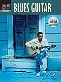 Complete Acoustic Blues Guitar Method Complete Edition: Book & Online Audio (Complete Method)