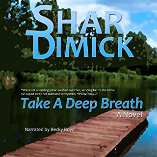 Take a Deep Breath audiobook cover art