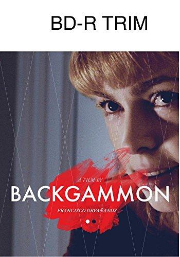 Backgammon [Blu-ray]