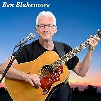Ben Blakemore