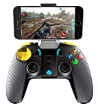 iPEGA PG-9118 Wireless Mobile Smart Gamepad Controller PUBG for Galaxy S20/S20+ /S10 10+Note 10 /M40 P40 LG Oppo Smart Android Smartphone Tablet (Android 6.0 Higher System)