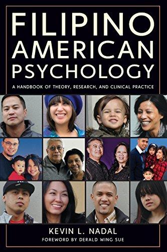 Filipino American Psychology 1E