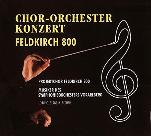Christoph Rheineck: Missa Solemnis c-moll / Ludwig van Beethoven: Chorfantasie op.80