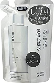 ちふれ化粧品 化粧水Nノンアルコールタイプ詰替用 150ml 150ML