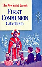 catechism book for first holy communion