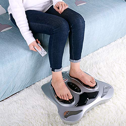 Kendal Physiotherapeutic Device with Foot Reflexology