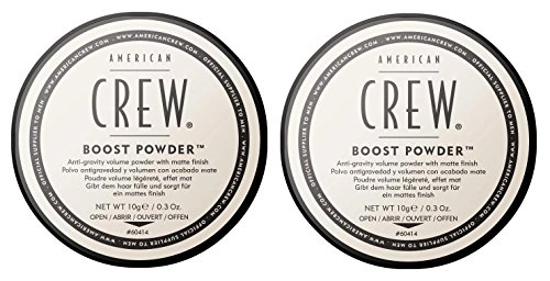 American Crew Boost Powder DUO PACK 2 x 10g