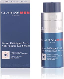 Clarins Men Eye Defatigant Serum, 20ml